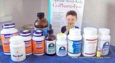 How to Evaluate if Nutritional Supplements are working | Health, Home, & Happiness