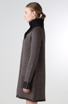 Tuscany Coat