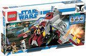 LEGO Star Wars Republic Attack Shuttle - 8019