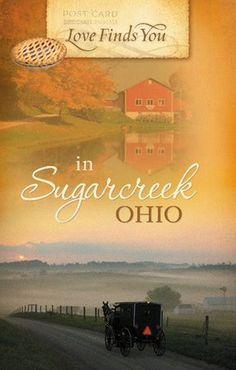 Love Finds You in Sugarcreek Ohio