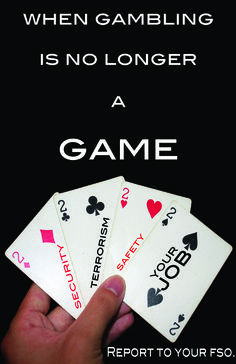 thesis on gambling addiction Free essays from bartleby | statistics regarding to the negative aspect of gambling is there anything positive about gambling at this point one wouldn't.