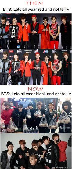 Lol V | BTS