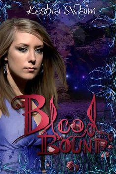 Blood Fugue - Keshia Swaim; Spencer Hill Press, September 10, 2013: Cover option 1