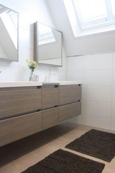 1000 images about home design on pinterest shelves - Mueble bajo lavabo ...