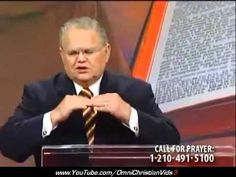 part 1 John Hagee - Explaings Our Future Living in the New World Order