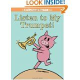 Use this one to teach word families and onset rime. That Mo Willems is brilliant!!