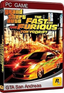 GTA San Andreas Tokyo Drift Free Game Download For PC Full Version | Free Games Download