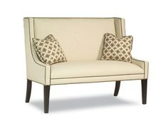 Taylor King St Germain Settee 43709 Furniture Pinterest
