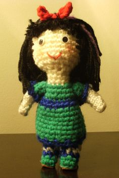 trabalho em crochet - p/ venda