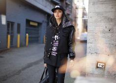 Older women's streetwear inspo album (x-post /r/streetwear) - Album on Imgur