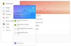 Microsoft lance To-Do, le gestionnaire de tâches qui veut remplacer Wunderlist - http://www.frandroid.com/android/applications/423806_microsoft-to-do-gestionnaire-taches-wunderlist  #Android, #ApplicationsAndroid, #Microsoft