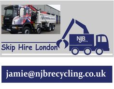 For more detail once visit at: http://www.njbrecycling.co.uk/grab-hire-london/