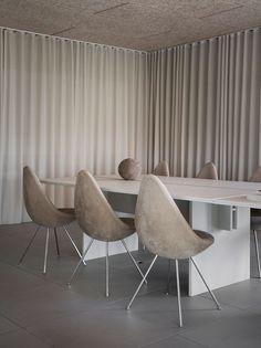 Soft minimalism inte