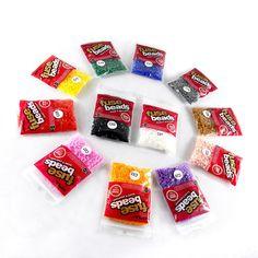 ARTKAL BEADS - CB1000-66 Mini C-2.6mm Artkal beads 1000pcs/bag 1lot=66bag