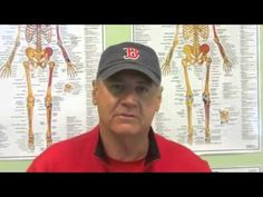 Lower Back Pain Cures - Relief 4 Life