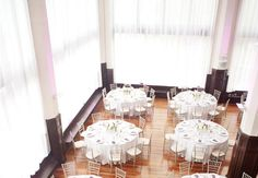 5 Wedding Reception Venue Trends Across The Country: Banquet Hall, Lumen Private Event Space, St. Louis