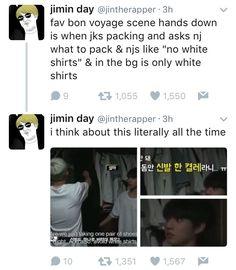 BTS | bon voyage kook-ah