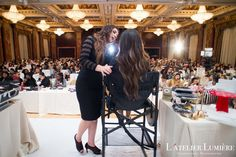 """""""WERK IT @glambymaryam  - Photo by our friends at @latelierlumiere International Photographie"""""""