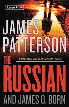 Book Club Books, New Books, Books To Read, Michael Bennett, Fictional Heroes, James Patterson, Thriller Books, Bestselling Author, Audio Books