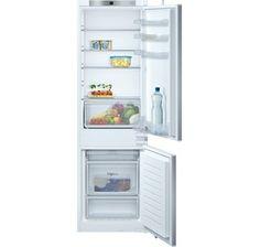 Ficha Top Freezer Refrigerator, Bathroom Medicine Cabinet, Kitchen Appliances, Semi Open Kitchen, Refrigerator, Minimal Design, Freezer, Home, Minimalist Chic