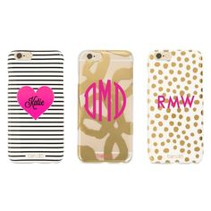 Ban. Do Iphone 6/6S Cases - Cell Phone Accessories - Her Gifts - Personalized At Things Remembered