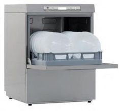 Umývačka tanierov a skla TT50TABT s odpad. čerpadlom Washing Machine, Laundry, Home Appliances, Laundry Room, House Appliances, Appliances, Laundry Rooms