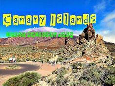 Канарские острова Тенерифе НАЦИОНАЛЬНЫЙ ПАРК ТЕЙДЕ Вулкан Тейде Teide