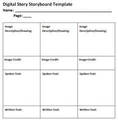 Story Board 01