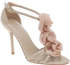 The destination for style-conscious shoppers, ALDO Shoes is all about accessibly-priced on-trend fashion footwear and accessories Evening Sandals, Evening Shoes, Aldo Shoes, Shoes Heels, High Heels, Bridesmaid Shoes, Bridesmaids, Pretty Sandals, Cinderella Shoes