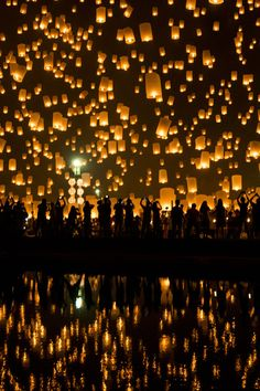 Avoid the Crowds on a Romantic New Year's Eve Getaway  - Forget the fireworks and suffocating mobs in Times Square – this time around, we're jetting off in search of an intimate New Year's Eve locale. From a year-end sky lantern send-off in Chiang Mai, to a sparkling wine toast (and DJ'd after party) on a moving Napa Valley train, these are the 8 places we're eyeing.