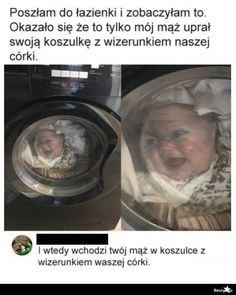Bad Memes, Stupid Memes, Love Memes, Funny Photos, Funny Images, Hahaha Hahaha, Polish Memes, Smile Everyday, I Don T Know