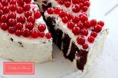 Ribizlis-túrós csokitorta szénhidrát diéta alatt is - recepttel! Cheesecake, Fitt, Kitchen, Mascarpone, Cooking, Cheesecakes, Kitchens, Cuisine, Cherry Cheesecake Shooters