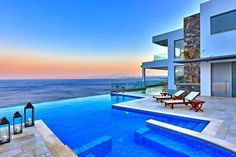 Luxury real estate in Greece - Villa Solana - JamesEdition