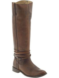 New frye boots for this year?