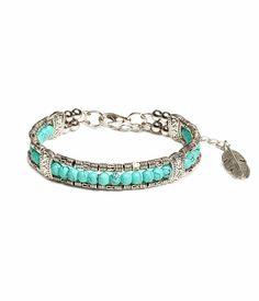 My favorite bracelet :) only $5.95!