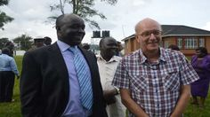 Italian govt to launch irrigation project in West Pokot