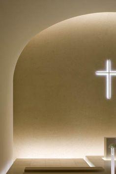 TONERICO:INC。 Indirect Lighting, Sacred Architecture, Diy Hacks, Interior Inspiration, Mirror, Home Decor, Respect, Counter, Interiors