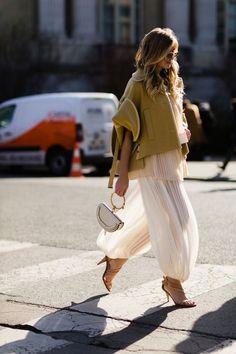 Gardrop Kedisi: Trend: Oversized pantolon