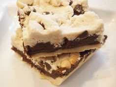 Gluten Free Desserts made Delicious: Gluten Free Shortbread, Chocolate Goodness Bars