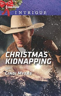 Christmas Kidnapping (The Men of Search Team Seven) by Cindi Myers