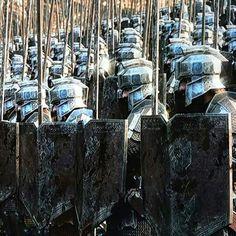 Iron Hills Dwarves