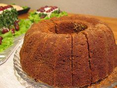Taatelikakku (gluteeniton) - Katariinan keittiössä - Vuodatus.net