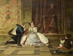 Leicester, Tudor History, British History, Asian History, European History, Ancient History, Mary Queen Of Scots, Queen Elizabeth, Dinastia Tudor