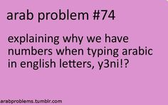ARAB PROBLEMS.                                                                                                                                                     More