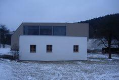 Neubau LUWA   Architekturbüro Arkade