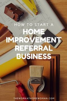 Find out how you can possibly make $50,000 or more per year, working from home as a homeowner referral agent.