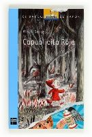 Capublicita roja Alain Serres Colección: Barco de Vapor Azul SM Fairy Tales, Baseball Cards, Red Riding Hood, Short Stories, Cartoon, Literatura, Red, Hilarious, Fairytail