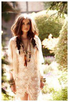 Dresses Hippie Style and New Fashion Collection – Fashion fancy day