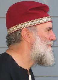 phrygian cap viking