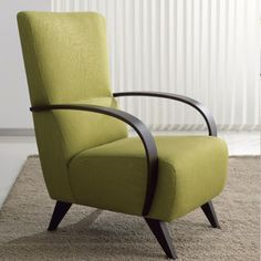 Javea Chair from Tajoma | Mia Stanza
